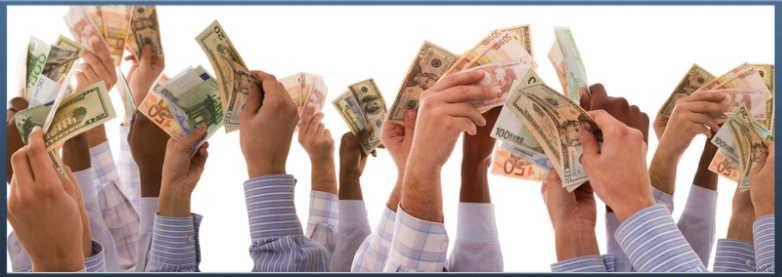 Как собрать капитал