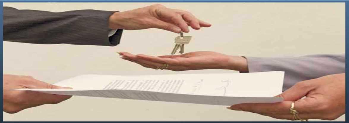 Виды доверительного управления