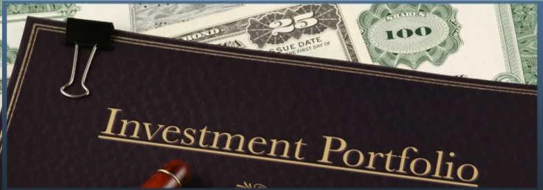 Портфель для инвестиций
