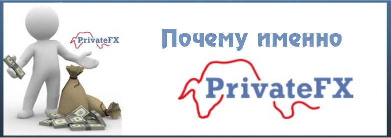 Инвестиции в privatefx