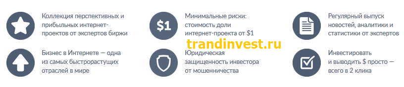 Shareinstock для инвесторов