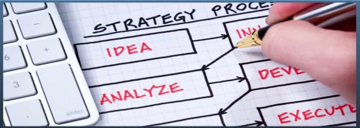 Трендовая стратегия