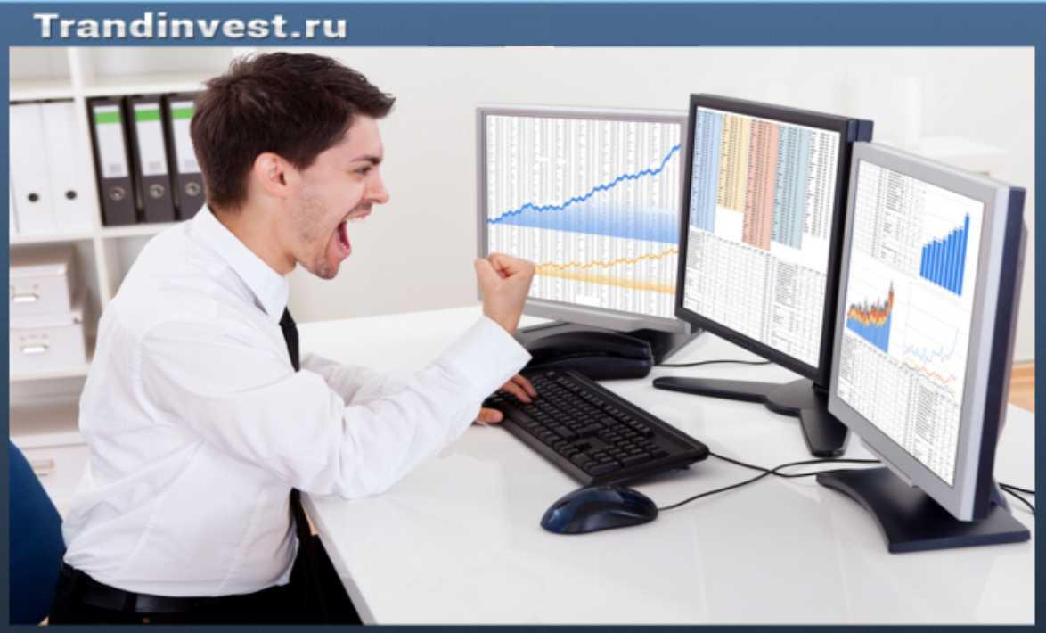 Инвестирование в ПАММ счета - безопасно инвестировать в интернете