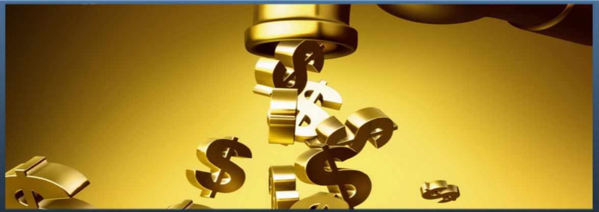 Идеи пассивного дохода