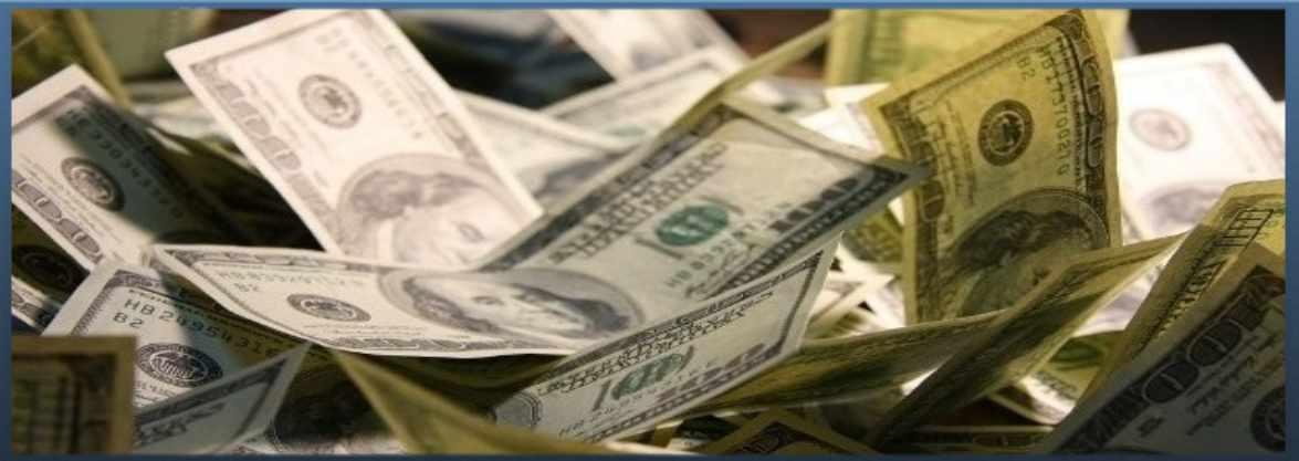 Куда инвестировать деньги для дохода
