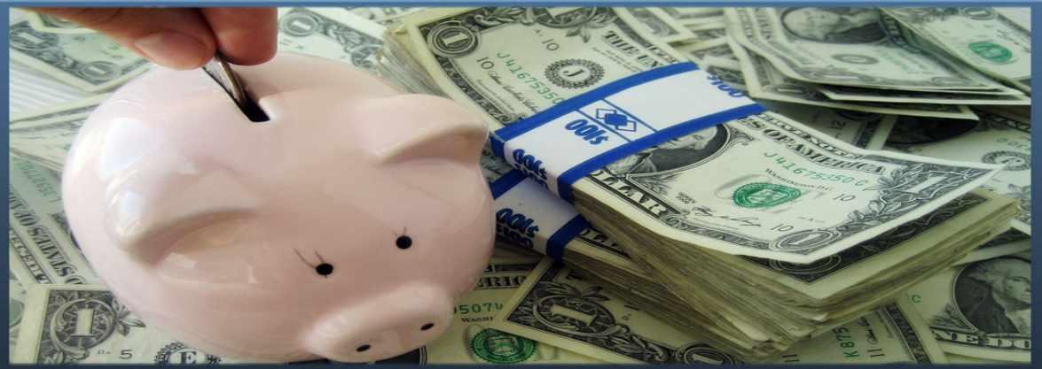 Как научиться тратить деньги грамотно