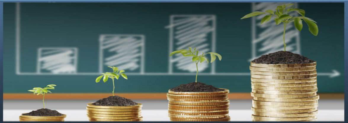 Финансовые инвестиции для вложения в интернете