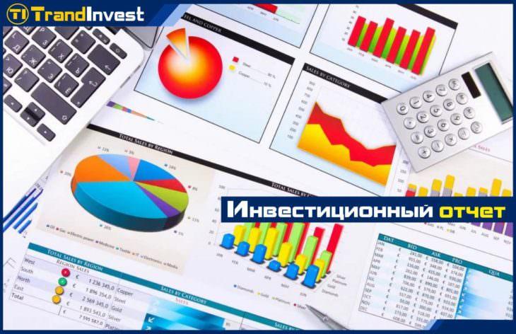 Инвестиционный отчет