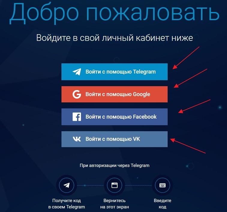 Ethereal global регистрация