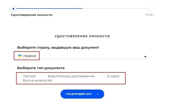 Binaryx verification
