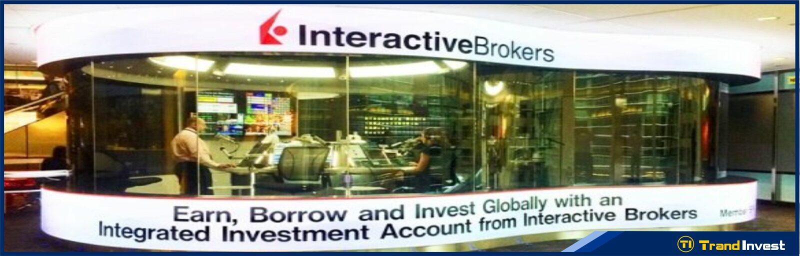 Interactive brokers инвестиции