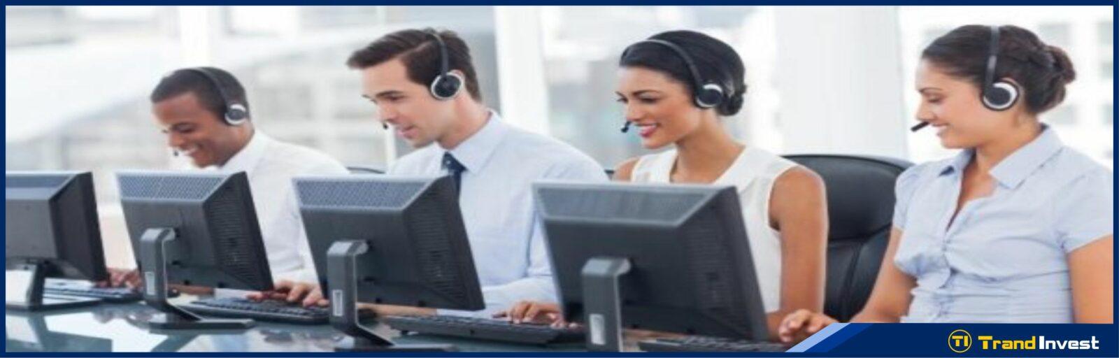 Interactive brokers поддержка