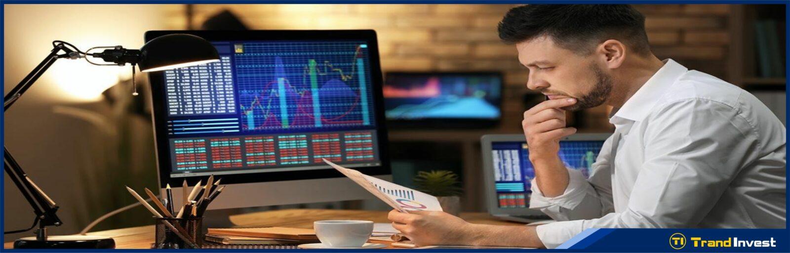 Понятие фондового рынка